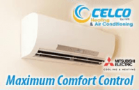 New Mitsubishi Ductless Systems Starting at $45.76/month!*