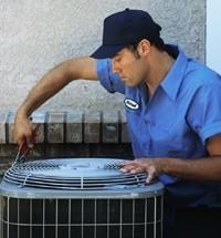 AC-service-technician
