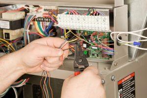 furnace-wiring